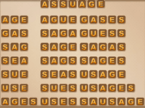Word Cookies Daily September 23 2021 Answers Puzzle