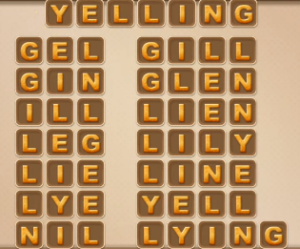 Word Cookies Daily September 6 2021 Answers Puzzle