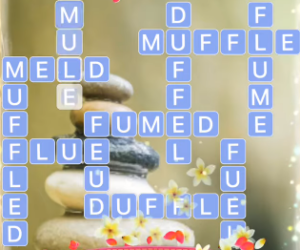 Word Crossy Daily September 5 2021 Answers Puzzle