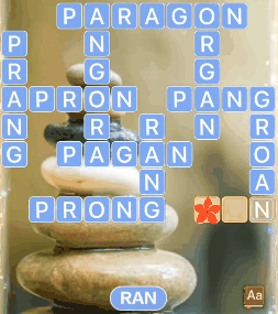 Word Crossy September 15 2021 Answers Today