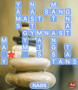 Word Crossy September 16 2021 Answers Today