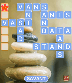 Word Crossy September 19 2021 Answers Puzzle Today