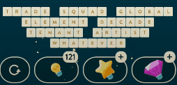 WordBrain Puzzle of the Day September 18 2021 Answers Today