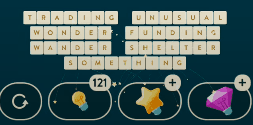 Wordbrain Puzzle of the Day September 17 2021 Answers Today