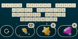 Wordbrain Puzzle of the Day September 19 2021 Answers Today
