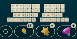 Wordbrain Puzzle of the Day September 22 2021 Answers Today