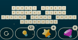 Wordbrain Puzzle of the Day september 24 2021 Answers Today