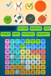 Words Crush Level 163 Answers Puzzle