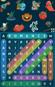 Words Crush Level 170 Answers Puzzle
