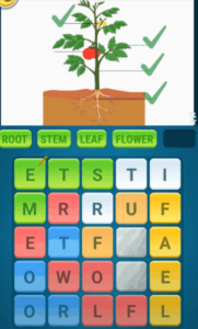 Words Crush Level 199 Answers Puzzle