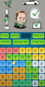 Words Crush Level 215 Answers Puzzle