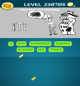 Words Crush Level 238 Answers puzzle