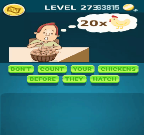 Words Crush Level 273 Answers puzzle