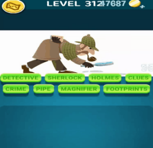Words Crush Level 312 Answers puzzle