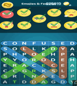 Words Crush Level 381 Answers puzzle