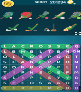 Words Crush Level 435 Answers puzzle
