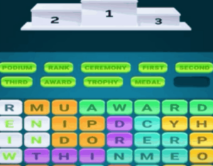 Words Crush Level 437 Answers Puzzle