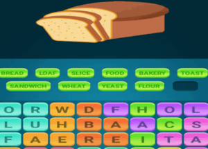 Words Crush Level 446 Answers Puzzle