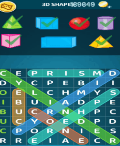 Words Crush Level 462 Answers Puzzle