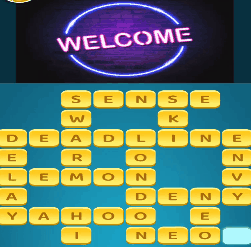 Words Crush Level 476 Answers Puzzle