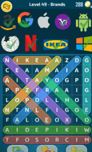 Words Crush Level 49 Answers Puzzle