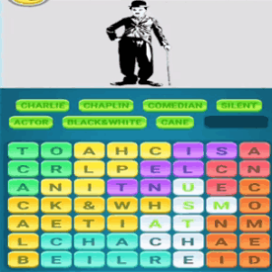Words Crush Level 495 Answers Puzzle