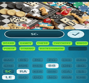 Words Crush Level 503 Answers Puzzle