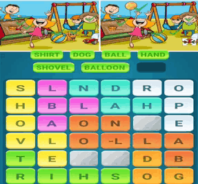 Words Crush Level 511 Answers Puzzle