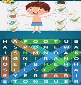 Words Crush Level 516 Answers Puzzle