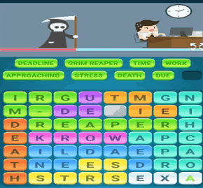 Words Crush Level 526 Answers Puzzle