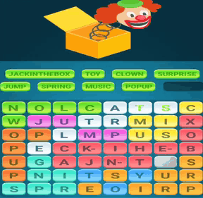 Words Crush Level 534 Answers Puzzle