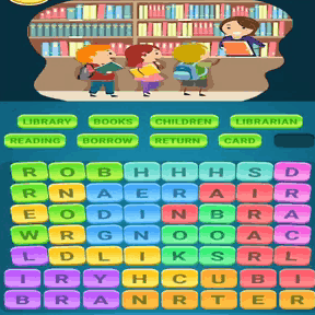 Words Crush Level 540 Answers Puzzle