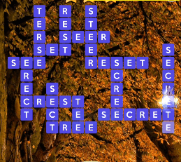 Wordscapes October 1 2021 Answers Today