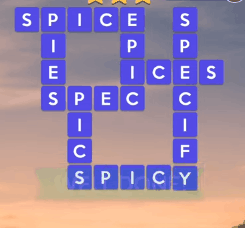 Wordscapes September 24 2021 Answers Today