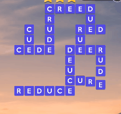 Wordscapes September 26 2021 Answers Today