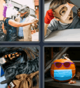 4 Pics 1 Word Daily Puzzle October 13 2021 Answers