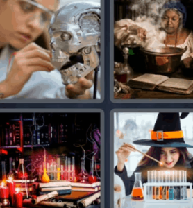 4 Pics 1 Word Daily Puzzle October 15 2021 Answers