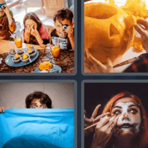 4 Pics 1 Word Daily Puzzle October 4 2021 Answers