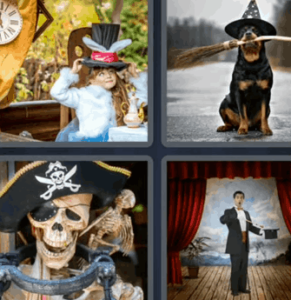 4 Pics 1 Word Daily Puzzle October 5 2021 Answers