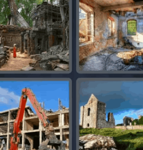 4 Pics 1 Word Daily Puzzle October 6 2021 Answers