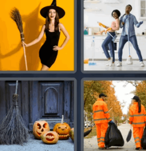 4 Pics 1 Word Daily Puzzle October 7 2021 Answers