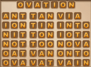 Word Cookies Daily October 10 2021 Answers Puzzle