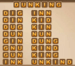 Word Cookies Daily October 14 2021 Answers Puzzle