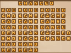 Word Cookies Daily October 6 2021 Answers Puzzle