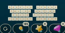 Wordbrain Puzzle of the Day October 9 2021 Answers Today