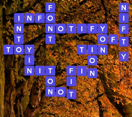 Wordscapes October 10 2021 Answers Today