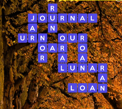 Wordscapes October 2 2021 Answers Today