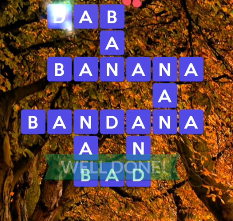 Wordscapes October 3 2021 Answers Today